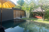 Master Pool Spa Villa