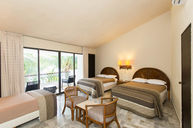 Master Suite - 5 Beds