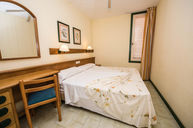 Maxorata Apartment