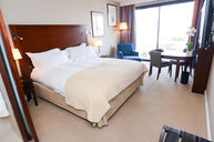 Luxury Terrace Room (Port View)
