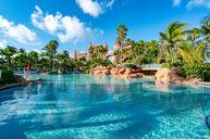 Mayan Temple Pool