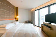 Andaz Large Suite King