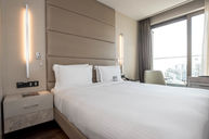Superior Room with Bosphorus View