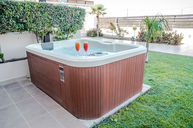 Superior Room with Open Air Jacuzzi