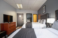 Superior Room with Two Full Beds