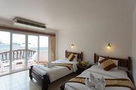 Superior Seaview Room