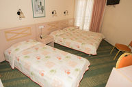 Bedroom (Three Beds)