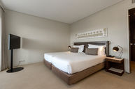 Superior Twin Bedroom