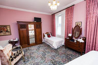 Super King Twin Room Pink