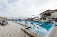 Surf Club Lap Pool
