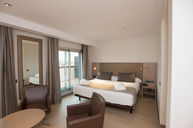 Superior With Terrace Room