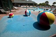 Surfmen's Station Beach Club Pool