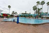 Surfboard Bay Pool