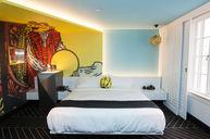 Mega Room - Junior Suite