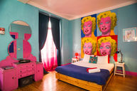 Andy Warhol Double Room