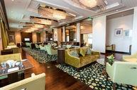 Taj Club Lounge