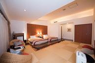 Tenbouro Wayoushitsu Room with Onsen Bath