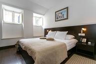 Minceta Two Bedroom Penthouse Apartment