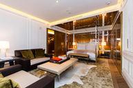 Baccarat Presidential Suite