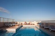 Tenth Floor Pool