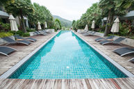 Terrace Pools