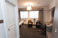 Modern Executive Double Room