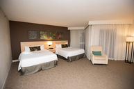 Mode Two Bed Room