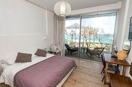 Terrassa Room with Full Sea View