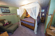 Moon Seeker Cottage Room