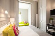 Belgravia Double Room Green