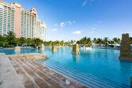 The Baths Colonnade Pool