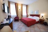 Muretto Room