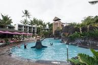 Nalu Adventure Pool