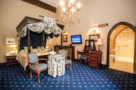 The De Lucy Room