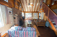 The Encantado Cabin, Two Bedroom