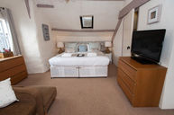 Nelson Family Suite (Sea View)