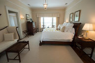 The Grand Master, King, Deluxe Mansion Room