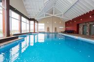 Big Heated Pool