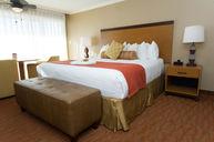 Ocean Front King Spa Room