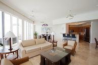 Oceanfront One-Bedroom Penthouse Suite