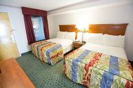 Ocean Front One Bedroom Suite