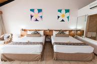 Oceanfront Spa Double Room