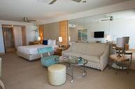 Oceanfront Studio Suite with Balcony