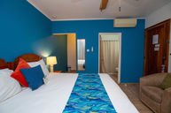 Oceanside Deluxe Room