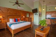 Oceanside Luxury Suite