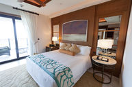 Ocean Suite with Beach View