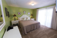 Ocean View Corner King Room with Kitchenette