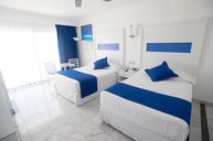 Oceanview Double Full Room
