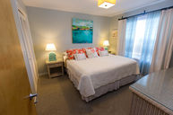 Ocean View King Room with Full Kitchen