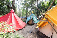The Mojo Teepee Village